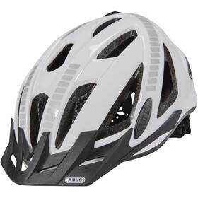 ABUS Urban-I 2.0 Cykelhjelm hvid